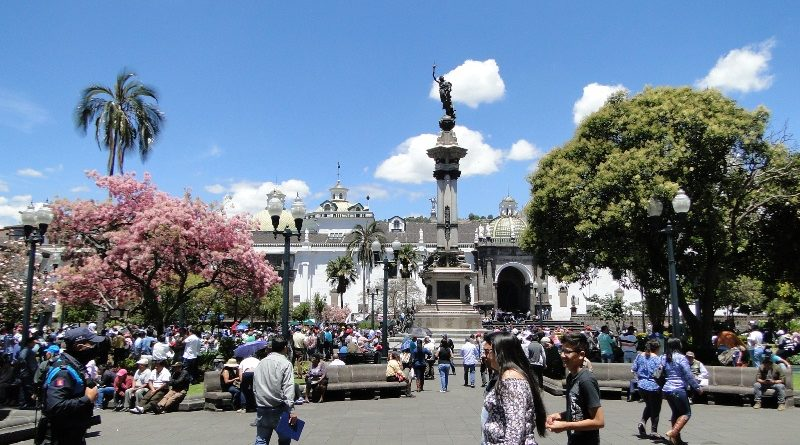 Quito Celebrara Los 39 Anos De Patrimonio Cultural De La Humanidad Quito Informa