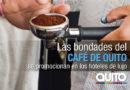 Personal de hoteles se capacitó sobre Café de Quito y barismo