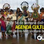 Una agenda cultural para toda la familia