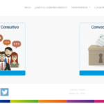 Convocatoria Consejo Consultivo de Gobierno Abierto
