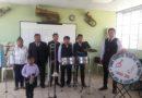 Comuneros de Cocotog se alistan para celebrar sus fiestas patronales