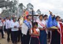 Comuna de Cocotog rindió homenaje a su patrono San José