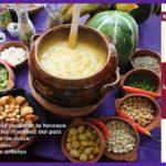 Feria Sabores tradicionales de la Fanesca en la Plaza Eloy Alfaro