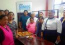 Talleres de Casa Somos Amaguaña fomentan el emprendimiento