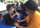 Vecinos de Amaguaña agradecidos por visita de Municipio Móvil