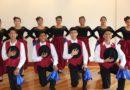 Nuevos triunfos del grupo de danza de la Sucre