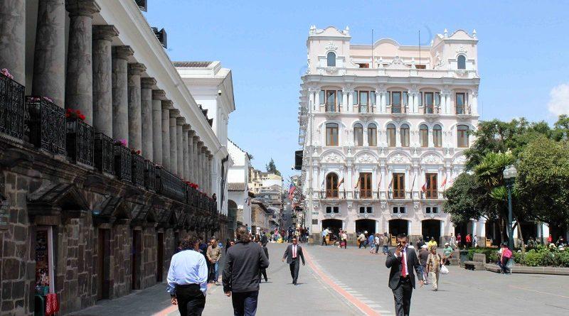 Más de 1.200 metros cuadrados peatonalizados en el Centro Histórico