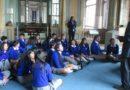 Los estudiantes del Fernández Madrid participaron de la Semana Mundial del Dinero