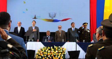 Quito cuenta con una nueva Unidad de Vigilancia Comunitaria