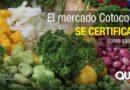 Mercado de Cotocollao se certificará como saludable