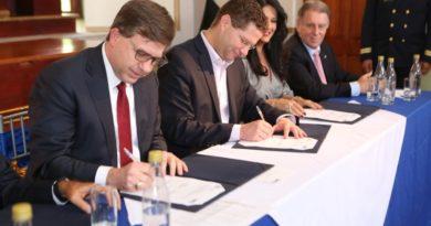 Quito abre las puertas al Centro Ecuatoriano Norteamericano en 2018
