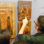 """Arte, Cultura e Historia en el """"Día de los Museos"""""""