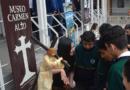 El Carmen Alto en la Feria de Museos
