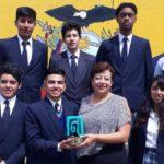 Colegio Humberto Mata Martínez obtiene reconocimientos en  concurso de cortometrajes