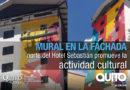 Hotel Sebastián se vincula al desarrollo de La Mariscal