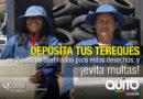 """Servicio """"Domingo de tereques""""  a disposición de la comunidad"""