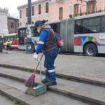 Emaseo Ep apoyará  con la limpieza en 9 eventos el fin de semana