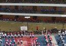 La Unidad Educativa Municipal Calderón celebra quinto aniversario