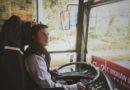 Día del Padre: ¿Cómo lo vive un conductor de Biarticulado de la Ecovía?