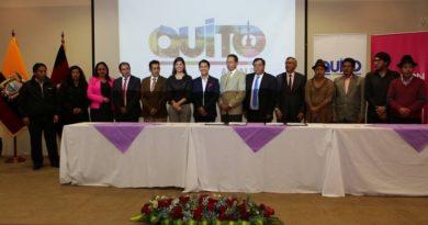 14 alcaldes se reunirán para analizar estrategias planteadas para la reducción del trabajo infantil