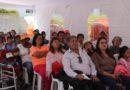 Jornada vecinal en la Mz. 29 de ciudad Bicentenario