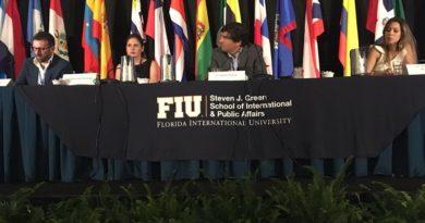 Expertos presentan soluciones para abordar la seguridad hídrica en América Latina