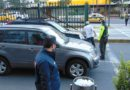 "274 ""limpiaparabrisas"" han sido retirados de las calles de Quito"