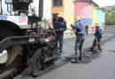 Esta semana continúan los trabajos de mantenimiento vial en varios sectores de Quito