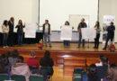 Cien docentes municipales participaron del tercer Congreso de Inglés