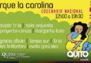 En el Parque La Carolina se cumplirá la segunda semana del VAQ 2018