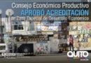 Quito contará con su primera Zona Especial de Desarrollo Económico (ZEDE Quito)