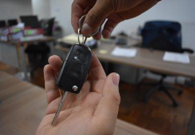La venta de un vehículo culmina con la transferencia de dominio