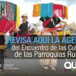 XXVI Encuentro de las Culturas de las Parroquias Rurales se dará en Calacalí