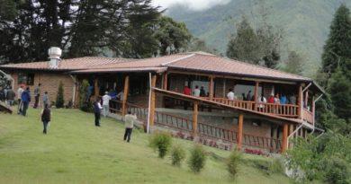 Las parroquias rurales de Quito están de fiesta