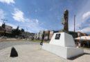 Egipto tiene su plaza en Quito