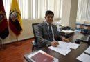 Fernando Polo es el nuevo Registrador de la Propiedad