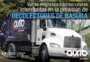 Alcalde Rodas: Plan de  contingencia de limpieza de desechos continúa  mientras se adquiere una flota de recolección