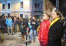La Fiesta de la Luz 2018 es bien vista por los vecinos de Quito