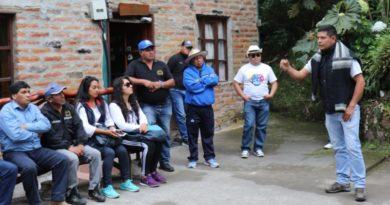 Un foro para hablar de turismo rural y comunitario