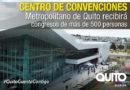 El turismo de negocios se fortalece con el Centro de Convenciones