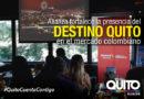 Quito Turismo y Avianca se unen para impulsar el turismo hacia la capital ecuatoriana