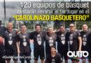 Últimos días de inscripción para el Carolinazo Basquetero