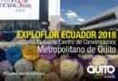 Centro de Convenciones Metropolitano de Quito abrió sus puertas al público