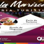 "Feria Turística ""La Mariscal"""