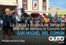 Festival de Danza y Música San Miguel de Oro