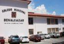 Unidad Educativa  Benalcázar cumplió 67 años de vida institucional