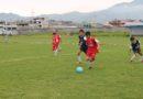 Asociación de ligas juega la segunda fecha de la Copa de los Guambras
