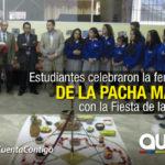 El Kulla Raymi se celebró en el Fernández Madrid
