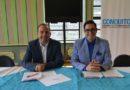 ConQuito suscribe convenio con el Instituto Superior ISMAC