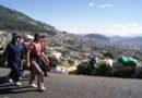 II Caminata al Panecillo por el Día Mundial de la Diabetes